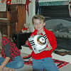 Soccer ball. Can never have too many!!