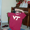 Another Virginia Tech Jersey.
