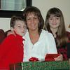 Dalton, Suzanne, and Brooke.