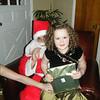 Santa & Mandy
