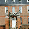 There are all-natural Christmas wreaths, swags, and ropes in the Williamsburg tradition.