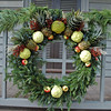 Osage Oranges and Pineapples.