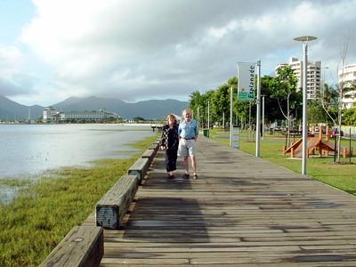 Cairns 2004