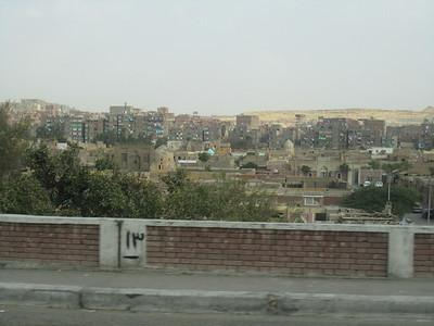 Citadel and Mosque