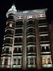 spooky hotel