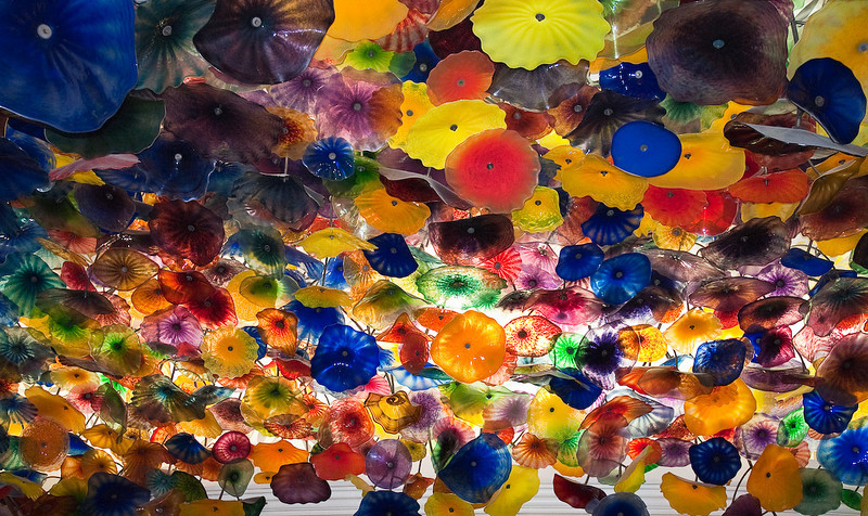bellagio ceiling