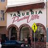 Taqueria Pacho Villa