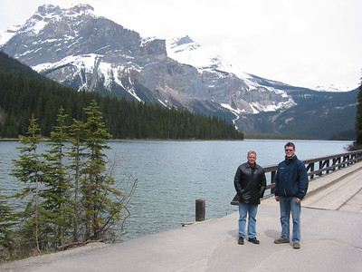 Banff May 2003