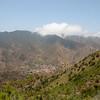 Vallehermoso with Roque Cano