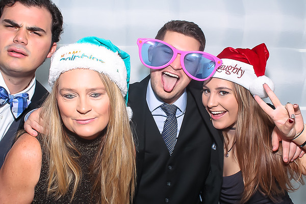 Cano/Comfort 2016 Holiday Party