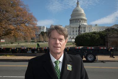 Ted Bechtel, U.S. Capitol Christmas Tree