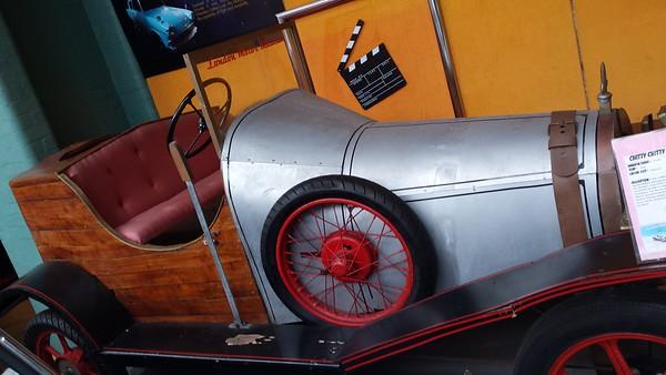 Car Museum Vrancken 2015