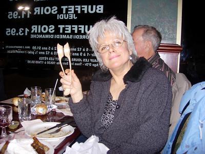 Carole's 40th
