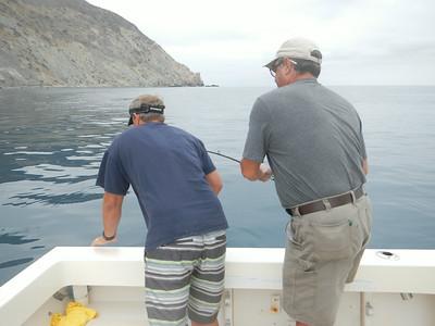 Catalina Island 2014