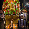Why the long face on this decked out fellow at Dick's Last Resort? He has many reasons to be smiling, being that he is located in the historic and very cool Gaslamp Quarters of downtown San Diego.