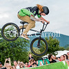 Central PA 4th Fest – BMX Stunt Show - 07/04/2016 - Chuck Carroll