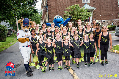 Central PA 4th Fest – Heroes Parade – 07/04/2016 - Chuck Carroll
