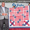Central PA 4th Fest – Quilts of Valor – 07/04/2016 - Chuck Carroll