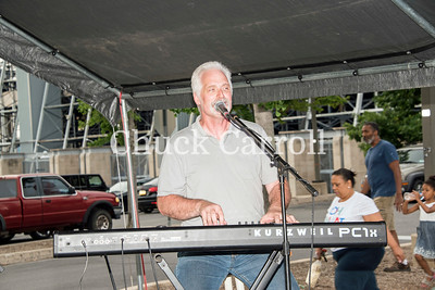 Central PA 4th Fest – 07/03/2016 - Chuck Carroll