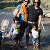 Ajju singh family portrait!