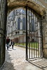 Paris 2013 - Tour of Chartres - Cathedral - Exterior - Gate