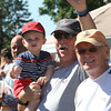 50th anniversary of Chelmsford's 4th of July celebration and paradel. (SUN/Julia Malakie)