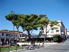 Het 'centrum' van Castiglioncello