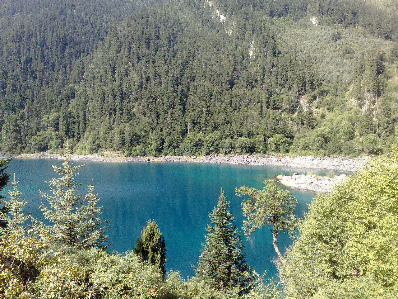 20090824_1016_0772 Long Lake