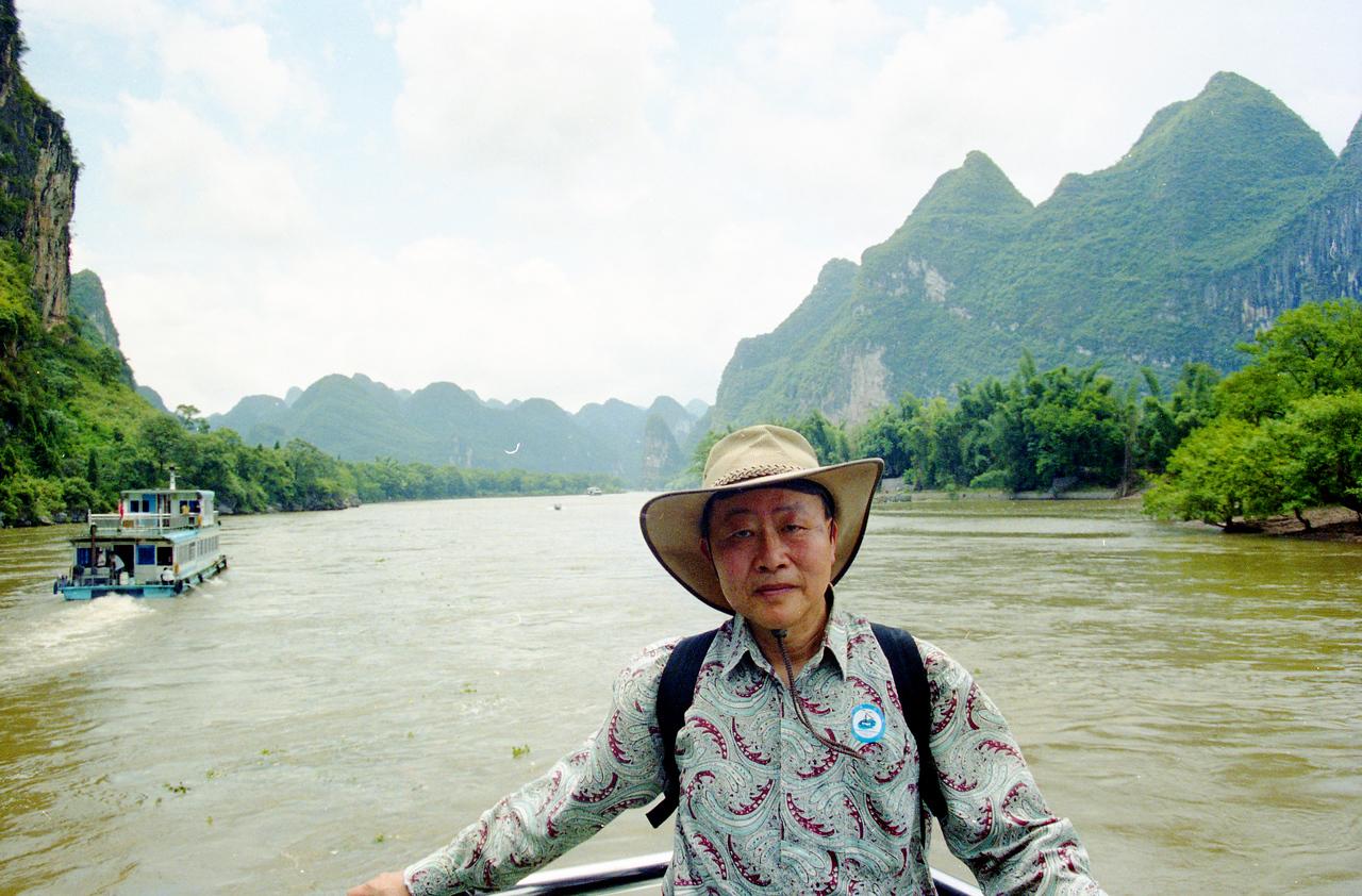 20070823_6_24 Lijiang River, Guilin