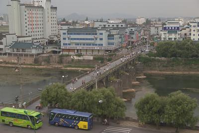 20070821_0266 The old bridge at Tunxi