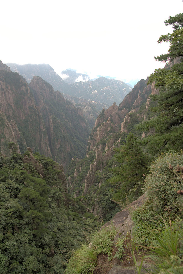 20070820_0148 Xihai lookout.