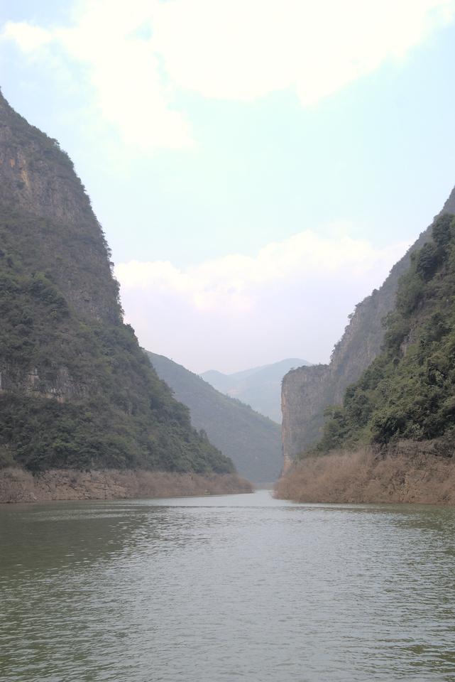 20070831_0638 Shennong Stream