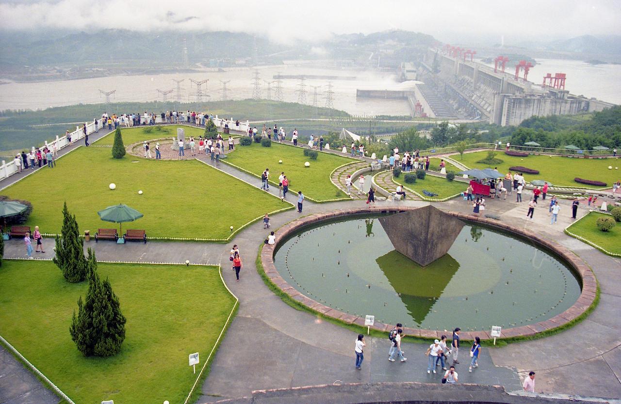 20070831_13_19 Three Gorges Dam park