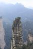 Hunan - Huangshi Town - Narrow Pinnacle