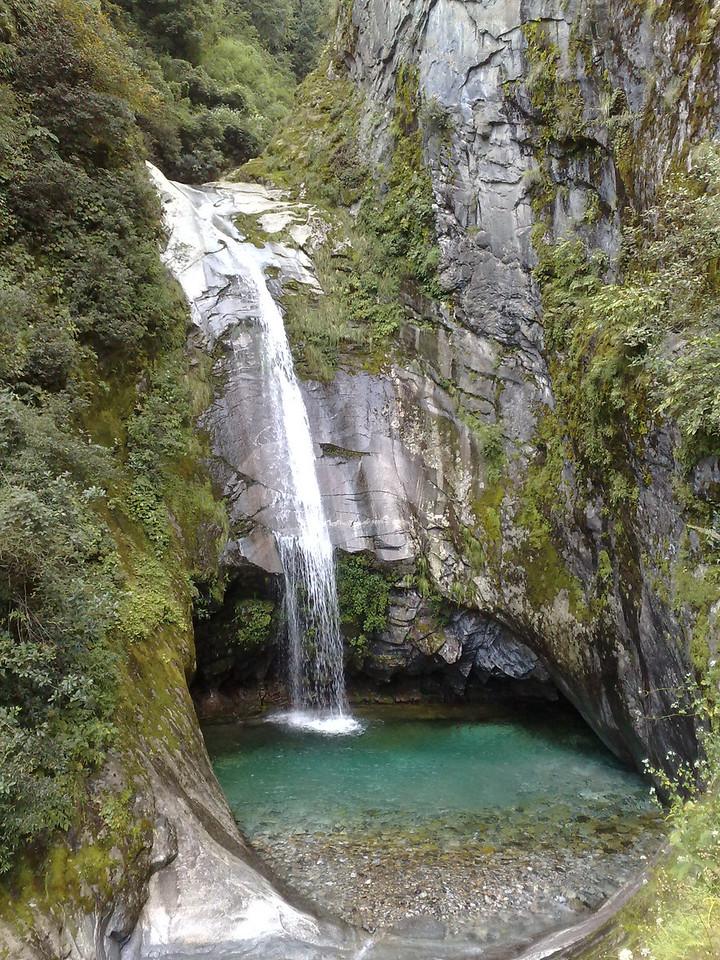 20080924_92 QingBiXi falls