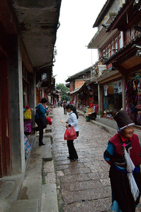 20080927_1805 Qiyi street, in the old town