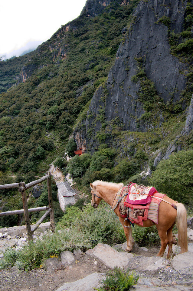 20080929_1912 GuanYin waterfall 观音瀑布
