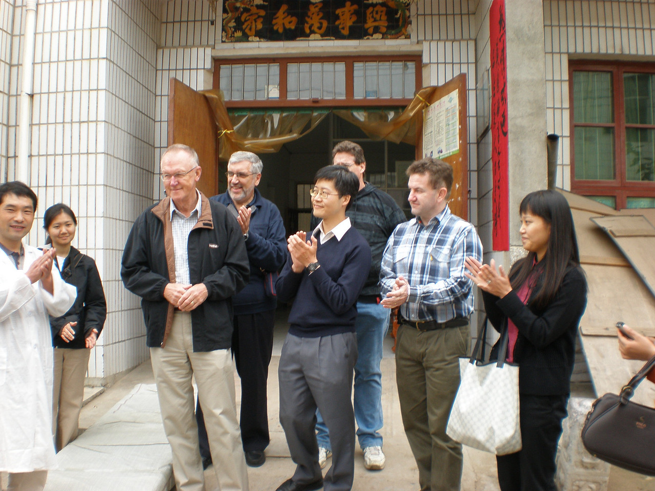 20081010_074 Good speech, David Ling.