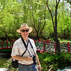 Some beautiful gardens in Beijing