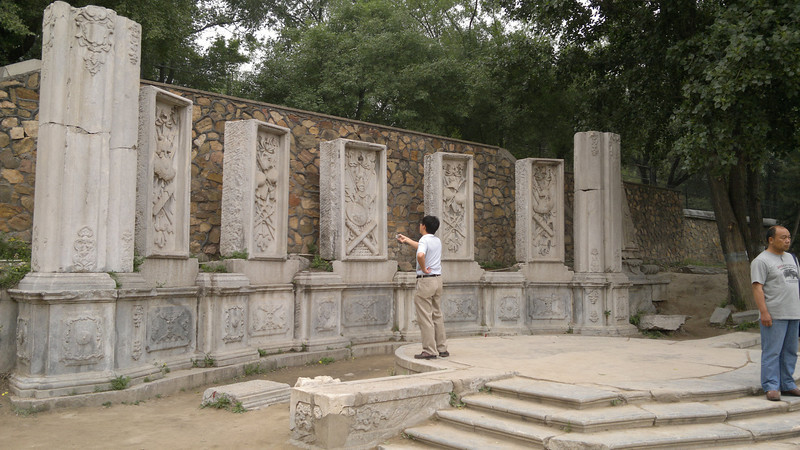 20120513_1019 YuanMingYuan 圆明园  (Old Summer Palace), Beijing