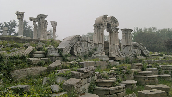 20120513_1021 YuanMingYuan (圆明园) Old Summer Palace, Beijing