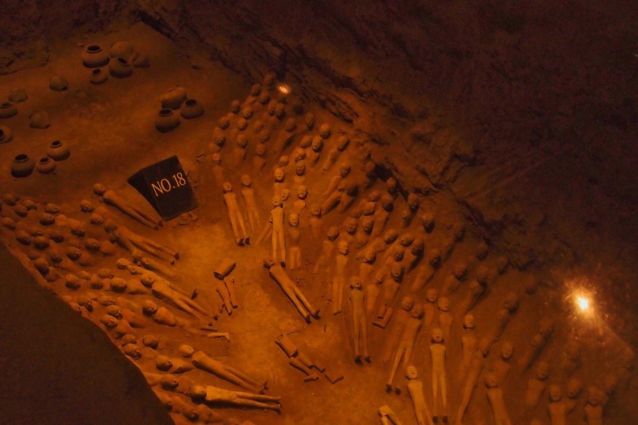 20130504_1415_4330 HanYangLing excavation site