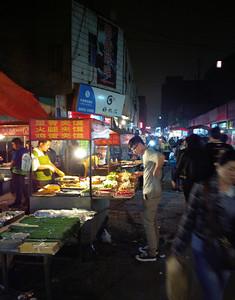 20130506_2045_0108 YangJiaCun Road (杨家村路) night-market