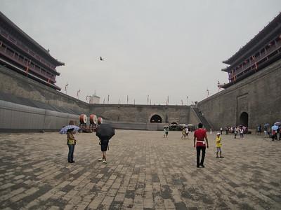 20140816_1409_2675 (AEST) South Gate, Xi'an