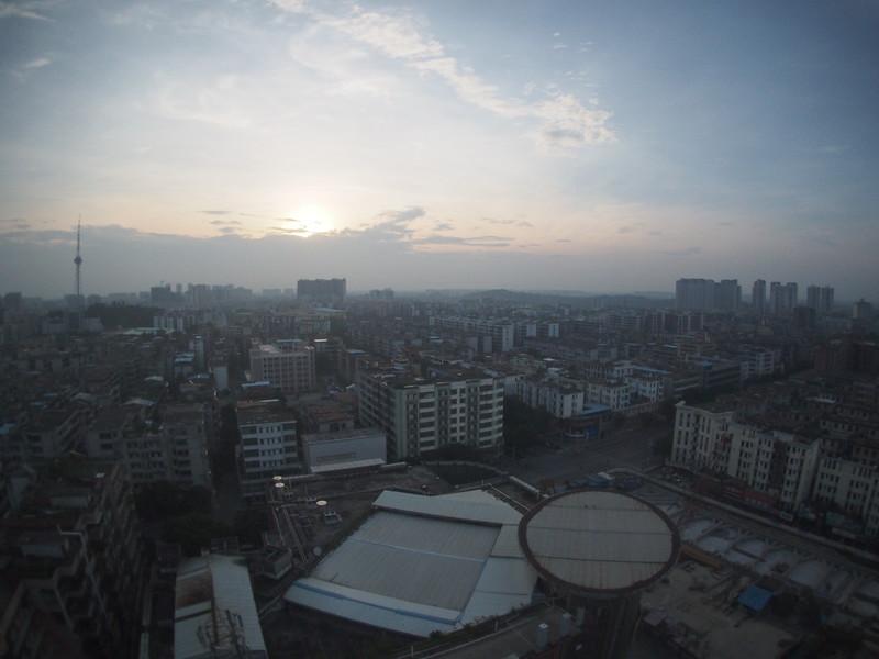 20150809_0832_1347 morning in Guangzhou