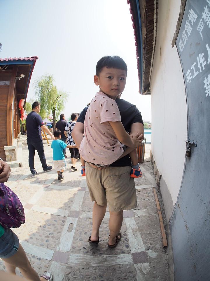 20160816_1402_2617 resort, Shaanxi