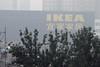 IKEA in Beijing<br /> 22 June 2012