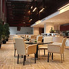 Club L Lounge at Langham Place Hotel, Beijing.<br /> 23 June 2012
