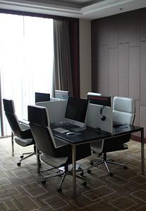 Langham Place Hotel, Beijing 23 June 2012