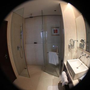 Langham Place Hotel, Beijing 21 June 2012